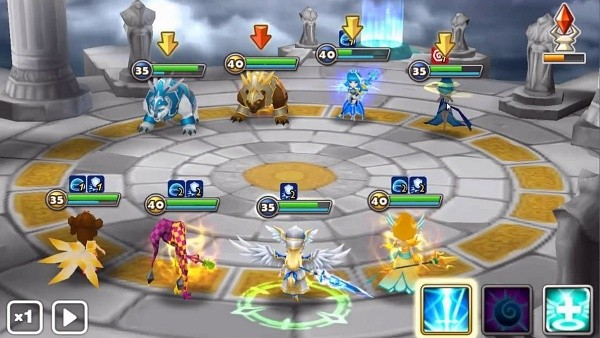 summoners war