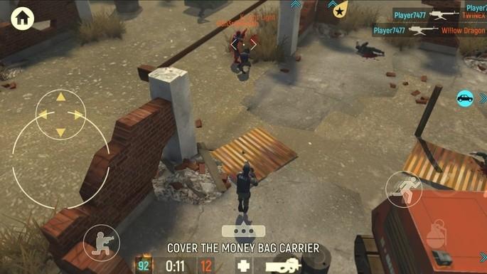 Melhores jogos para Android que você não conhece