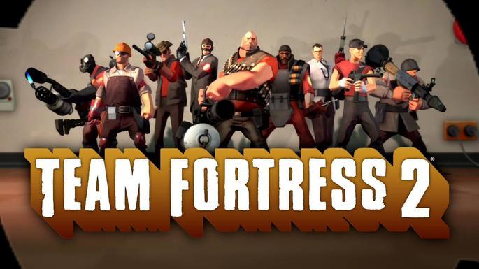 Team Fortress 2 windows 7