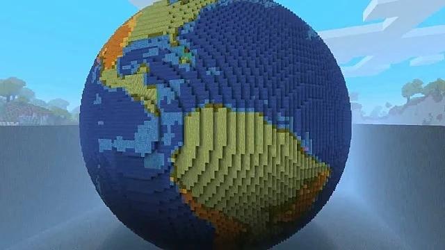 Construções para fazer no Minecraft