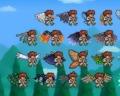 Terraria: saiba como obter todas as Wings e faça suas personagens voarem!