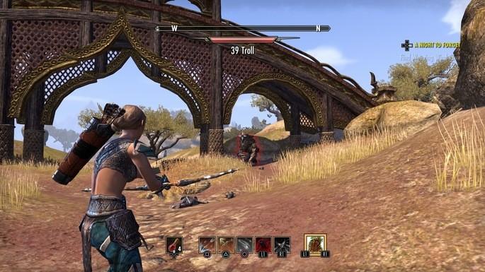 Melhores jogos MMORPG