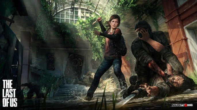 the last of us remasterizado