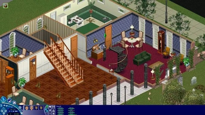 The Sims 1 PC