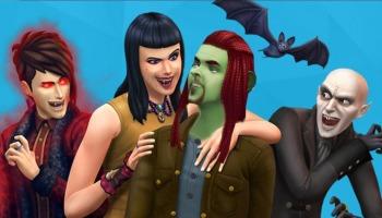 The Sims 4: Vampiros - todos os cheats e códigos da expansão!