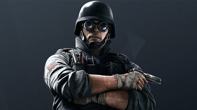 Thermite Rainbow Six