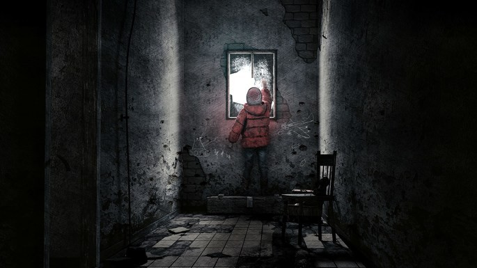 This War of Mine PS4