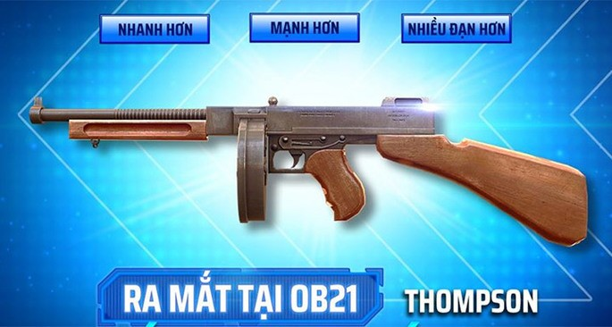 thompson free fire