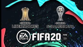 Libertadores da América no FIFA 20: veja todos os times disponíveis na expansão!