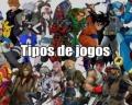 Tipos de jogos: todos os gêneros e subgêneros de videogames