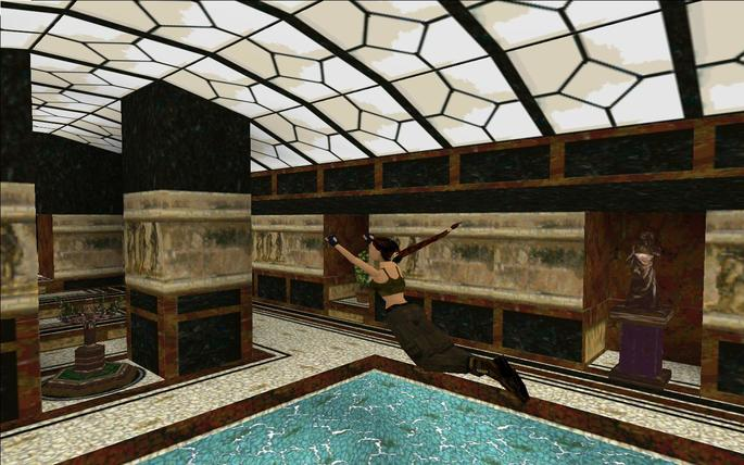 Tomb Raider 2 PS1