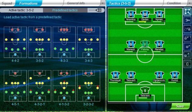 Conheça os 10 melhores jogos de futebol para Android! - Liga dos Games