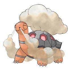 Torkoal - Pokémon GO