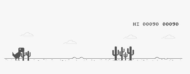 Trex - Jogos parecidos com Subway Surfers