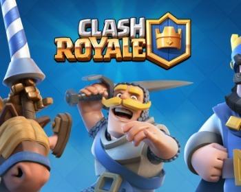 Conheça todas as tropas comuns e raras de Clash Royale!