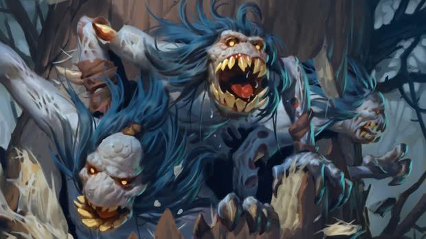 Hearthstone: Jade Druid