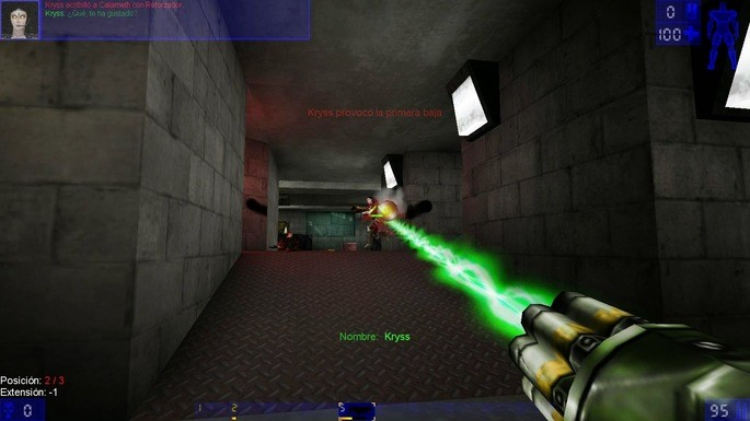 Unreal Tournament 99 PC