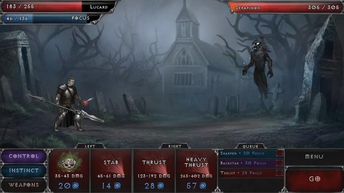 jogos RPG offline para Android