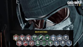 Todas as Vantagens e Habilidades de Operador em Call of Duty Mobile!