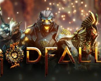 Vaza primeiro gameplay de Godfall para o PS5!