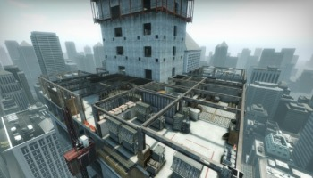 Guia essencial do mapa Vertigo no CS:GO