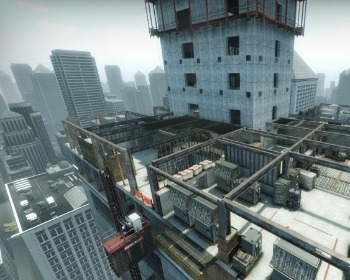 Guia essencial do mapa Vertigo no CS:GO