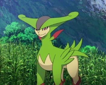 Tudo sobre Virizion: o novo chefe de reide lendário de Pokémon GO!