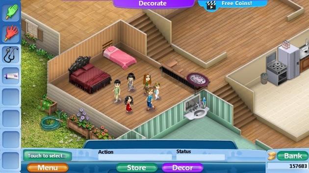 Virtual Famillies 2