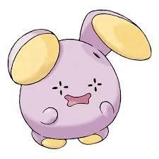 Whismur - Ditto Pokémon GO
