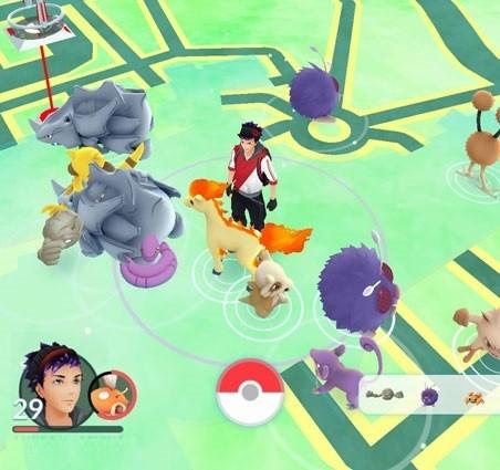 Gírias - Pokémon GO