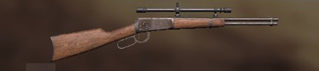 winchester alterada sniper 5 temporada