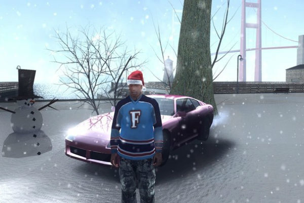 Winter Vacation GTA