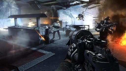 Melhores jogos FPS