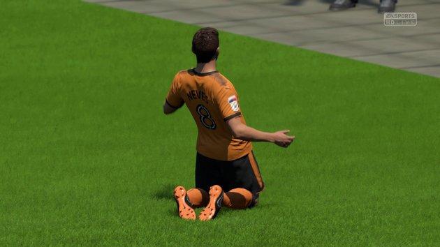 Wolves - Modo Carreira FIFA 19