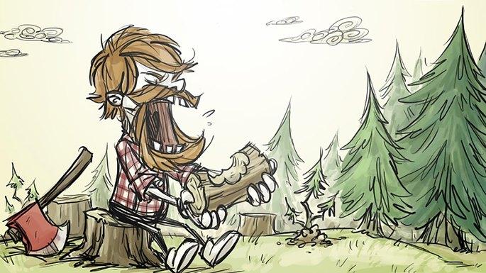 Woodie - DST