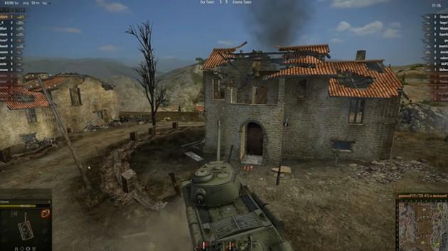 World of Tanks Gratis