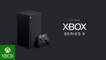 Xbox Scarlett: lançamento, preço e especificações do Series X