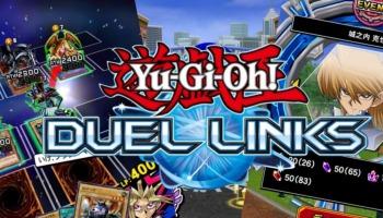 Yu-Gi-Oh! Duel Links: conheça os 5 melhores decks de 2020!