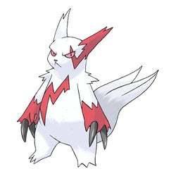 Zangoose  - Pokémon GO