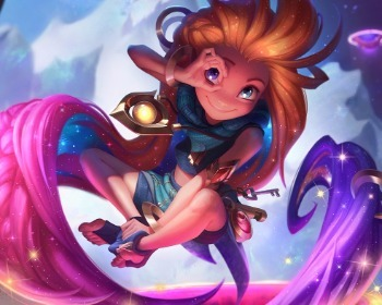 League of Legends: como jogar de Zoe, o Aspecto do Crepúsculo!